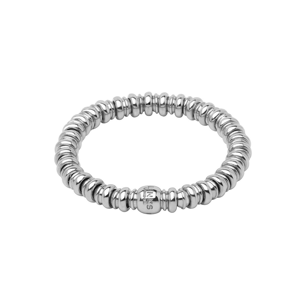 Sweetheart Sterling Silver Bracelet
