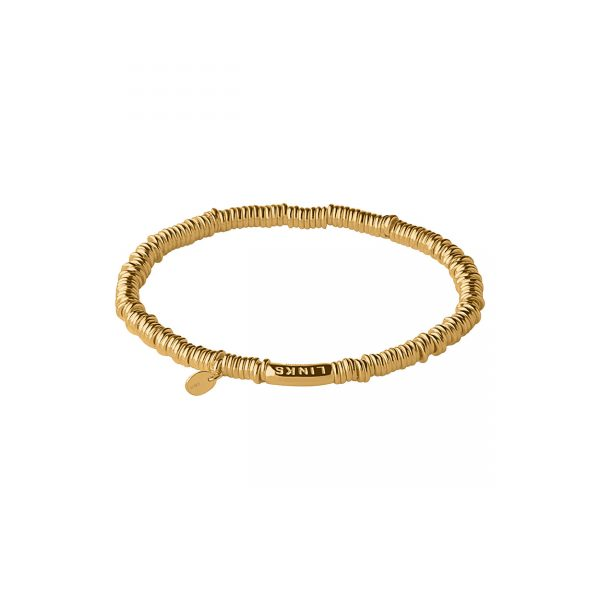 Sweetie XS 18kt Yellow Gold Vermeil Bracelet