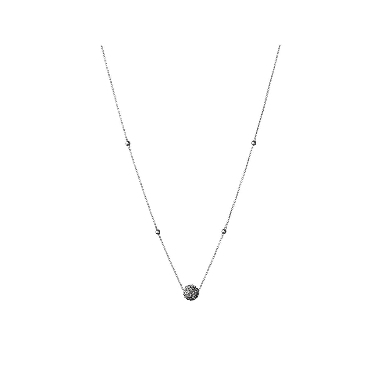 1e275476e24 Effervescence Sterling Silver Bubble Necklace - FJ Zelley