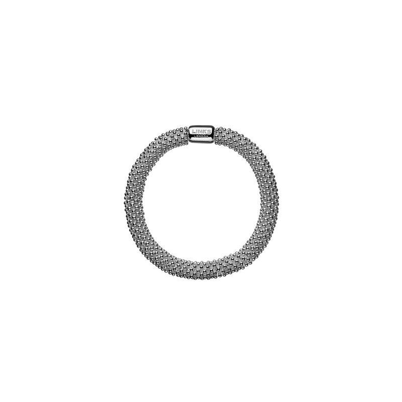 Effervescence Star Sterling Silver Bracelet