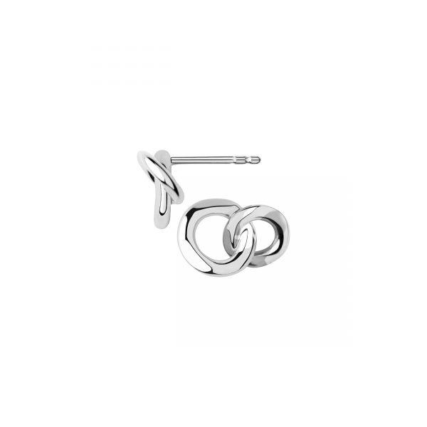20/20 Sterling Silver Mini Earrings
