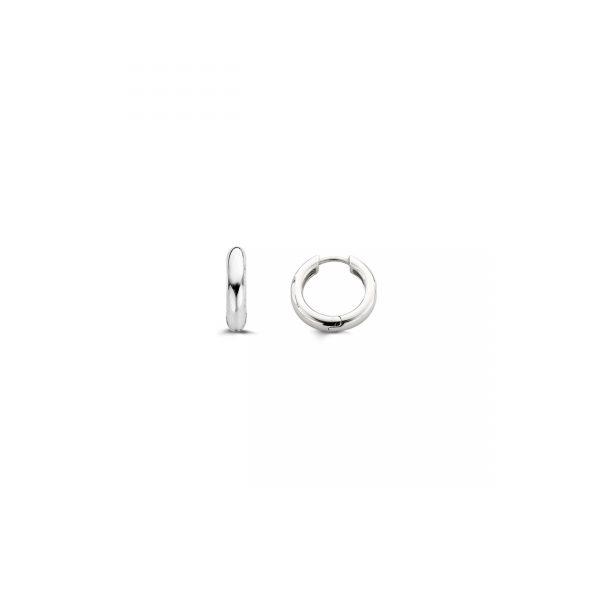 TI SENTO - Milano Earrings 7210SI