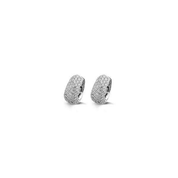 TI SENTO - Milano Earrings 7512ZI