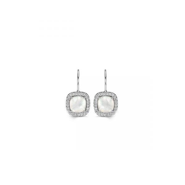 TI SENTO - Milano Earrings 7555MW