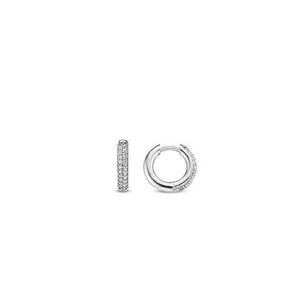 TI SENTO - Milano Earrings 7557ZI