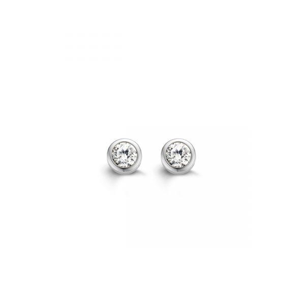 TI SENTO - Milano Earrings 7597ZI