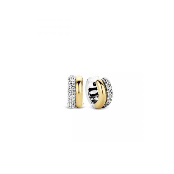 TI SENTO - Milano Earrings 7643ZY