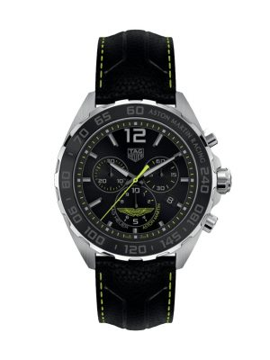 Tag Heuer F1 Aston Martin special edition