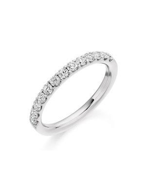 Brilliant cut diamond