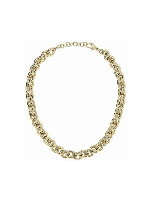 Calvin Klein Statement Collection Gold Tone Necklace