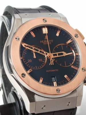 Pre Owned Hublot