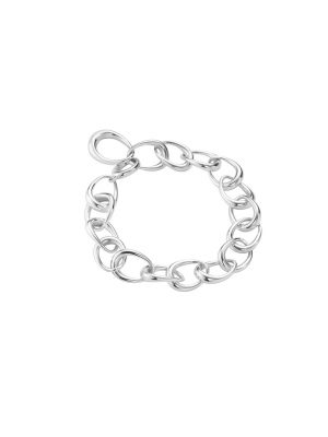 Georg Jensen Offspring Linked Bracelet