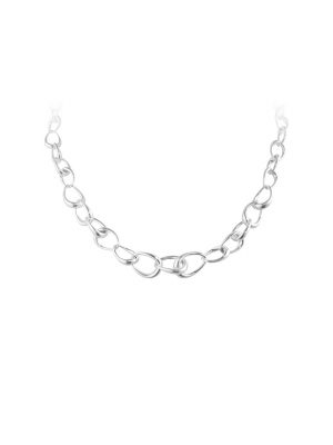 Georg Jensen Offspring Link Necklace