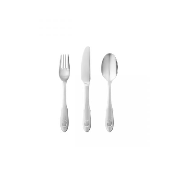 Georg Jensen Elephant Cutlery Set