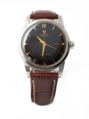 Pre Owned Omega Seamaster Automatic