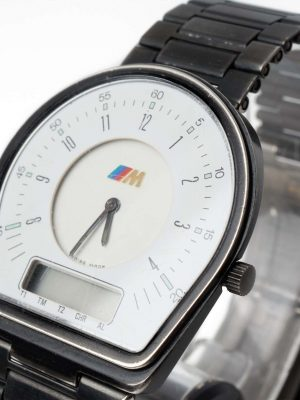 BMW M Sport Watch