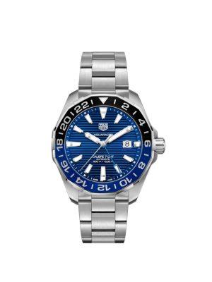 Tag Heuer Aquaracer GMT Calibre 7 Automatic