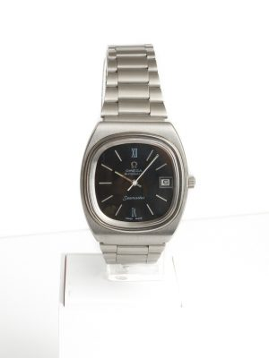 Pre Owned Omega Seamaster 1974