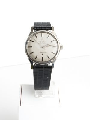 Pre Owned Omega Constellation Automatic 1966