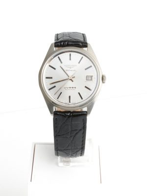 Pre Owned Longines Admiral 1972