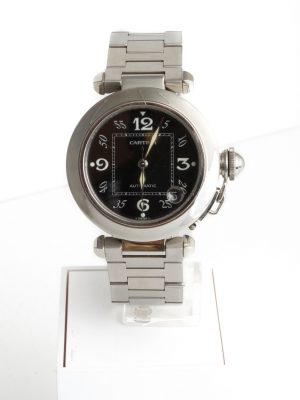 Pre Owned Cartier Pasha 2002-2004