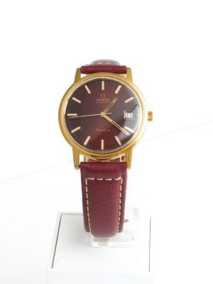 Pre Owned Omega Geneve 1972