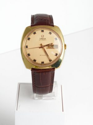 Pre Owned Omega De-Ville Day-Date 1972