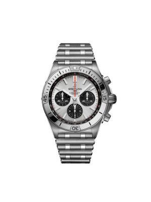 Breitling Chronomat 42 - Steel - Silver