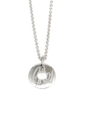 Pre Owned Chopard Pendant
