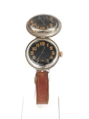 Pre Owned Rolex WW1 Trench Watch