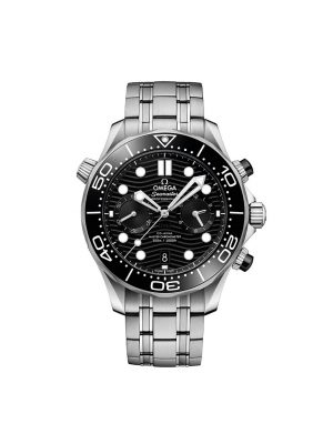 Omega Diver 300m Chronograph 44mm