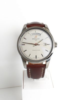 Pre Owned Breitling Transocean