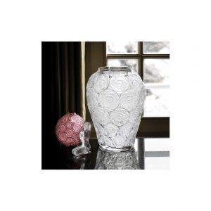 Lalique Small Nude Aphrodite Figure - FJ Zelley